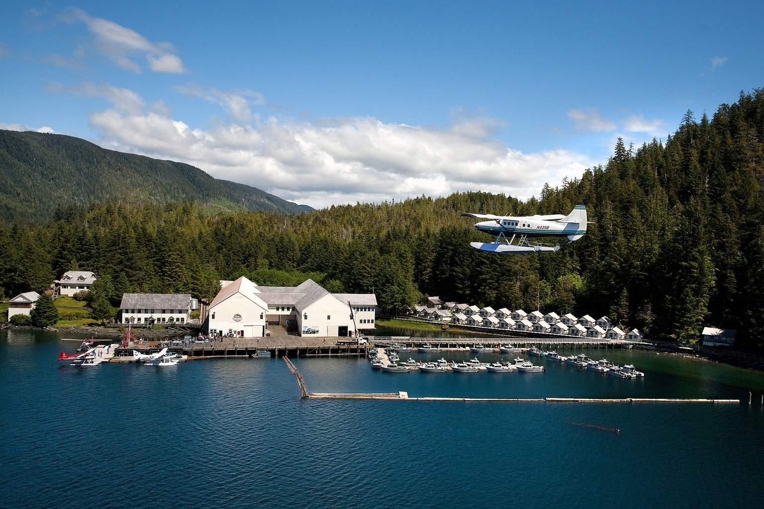 Photo courtesy of Waterfall Resort.